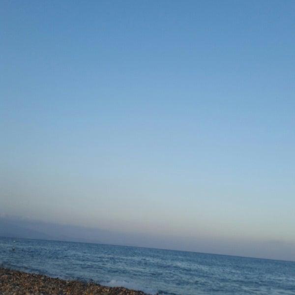 7/19/2018 tarihinde Abidin K.ziyaretçi tarafından Ünlüselek Beach'de çekilen fotoğraf