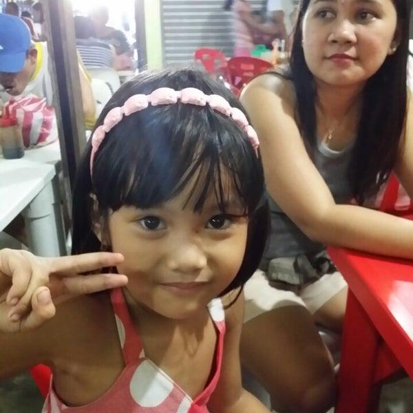 Photo taken at Legazpi Public Market by Lester G. on 10/20/2013