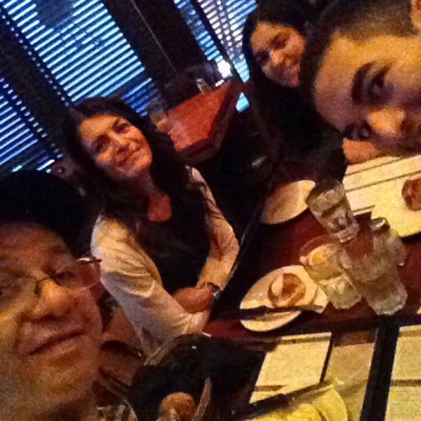 Photo taken at Weber Grill Restaurant by Al A. on 7/20/2014