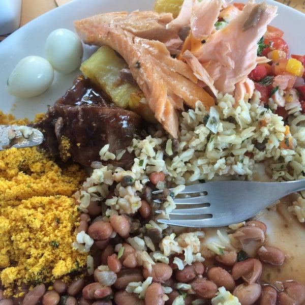 Foto tirada no(a) Anamá Restaurante por Phelipe R. em 4/22/2016