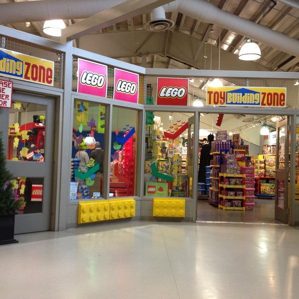 Lego Store - Toy / Game Store in Waterloo