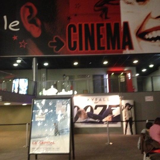 Cinema Le Capitole Pontet 65