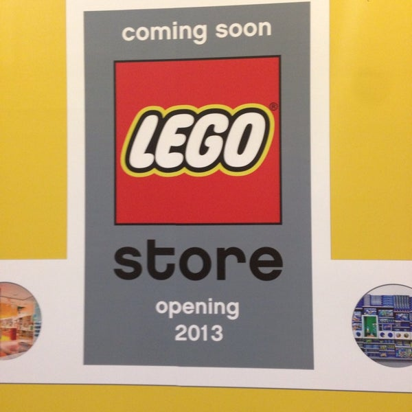 The LEGO Store - Warner Center - 3 tips
