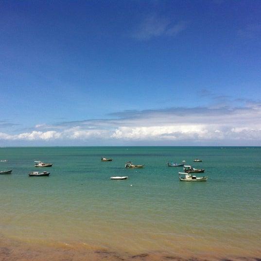 Foto tirada no(a) Tropical Hotel Tambaú por Stephane C. em 12/1/2012