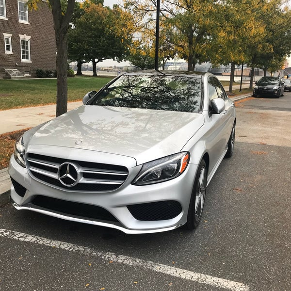 Photo Taken At Mercedes Benz Of Cherry Hill By Vijay K. On 10/