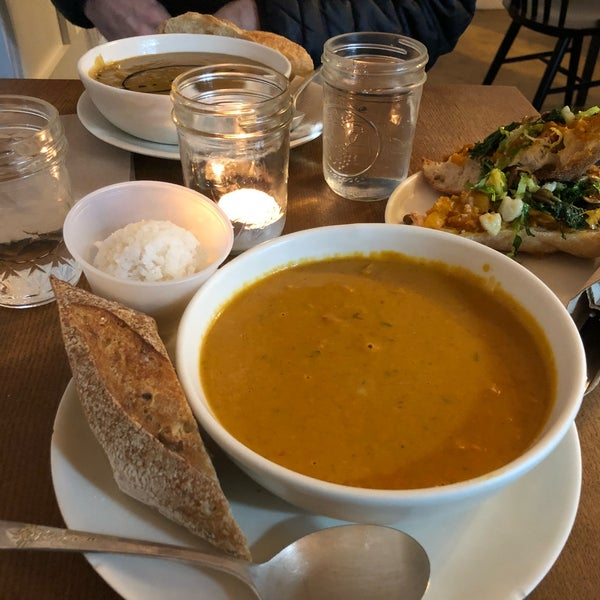 Good Spoon Soupery - Northern Liberties - Fishtown - 4 Tipps von 118 ...