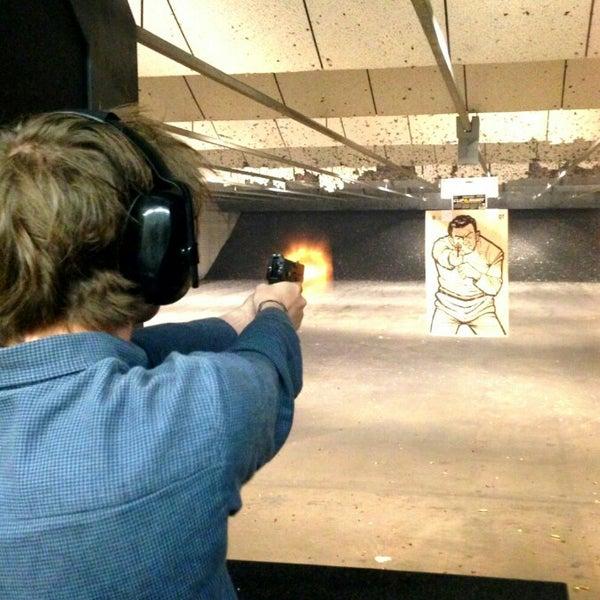 7 dating tips for gun nuts Vesthimmerlands