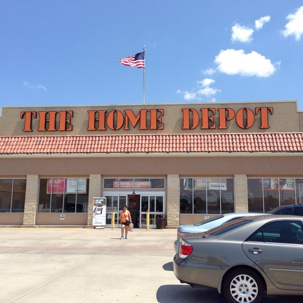 Shop Home Depot: Hardware Store In Plano