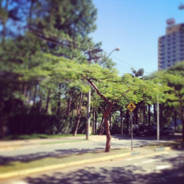 Photo taken at Calçadão Oiapoque by Viktor B. on 4/20/2013