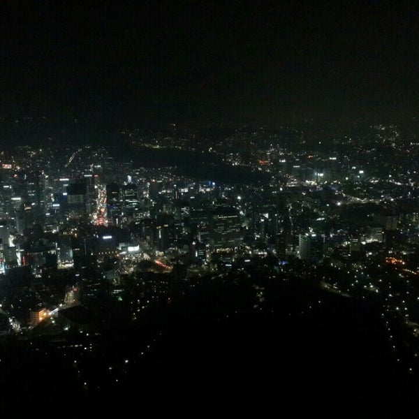 Photo taken at Namsan n Grill by Blue C. on 3/18/2016