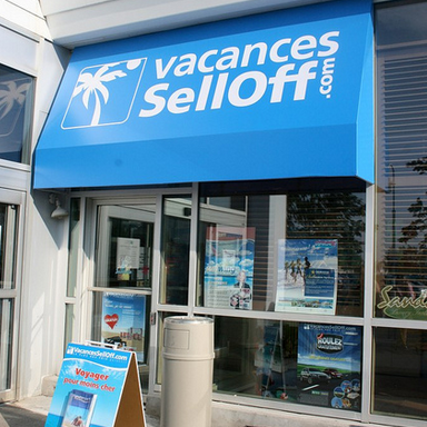 Selloffvacations Com Travel Agency