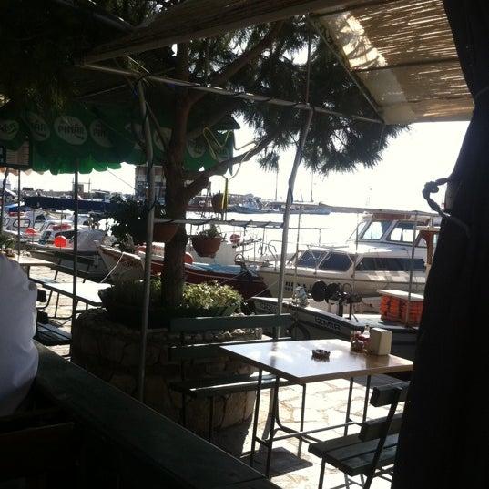 6/18/2012 tarihinde Kamilziyaretçi tarafından Problem'in Yeri'de çekilen fotoğraf