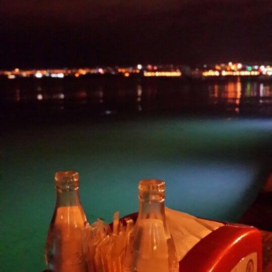 7/15/2014 tarihinde Eyüp K.ziyaretçi tarafından Babacan Bistro Life'de çekilen fotoğraf