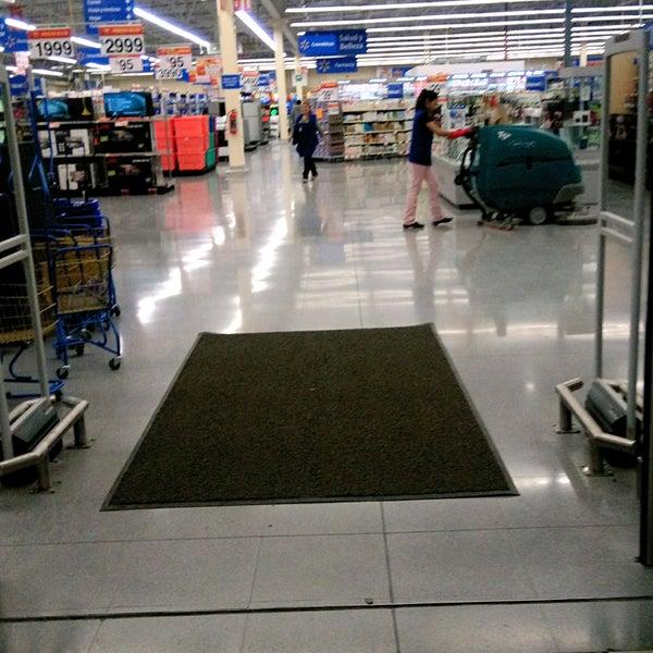 Fotos en Walmart - 1 tip