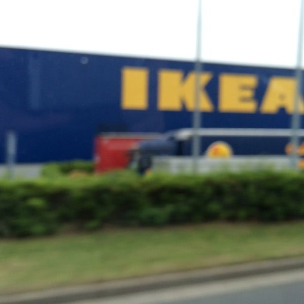 Photo taken at IKEA by Killua on 5/8/2014