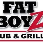 Foto scattata a Fat Boyz Pub & Grill da Fat Boyz Pub & Grill il 5/3/2014