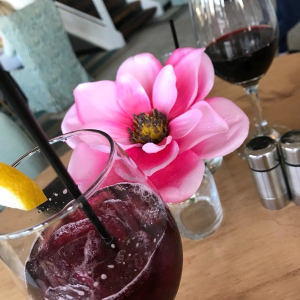 photo taken at magnolia wine kitchen by miriam d on 3232018 - Magnolia Wine Kitchen