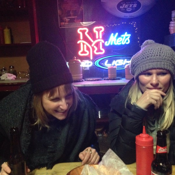 Photo taken at Rocky Sullivan's by Make K. on 12/21/2014