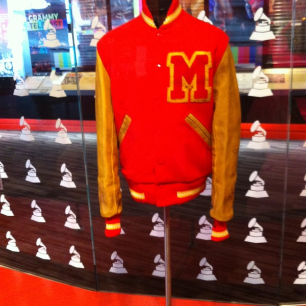 Photo taken at The GRAMMY Museum by Beth M. on 4/18/2013