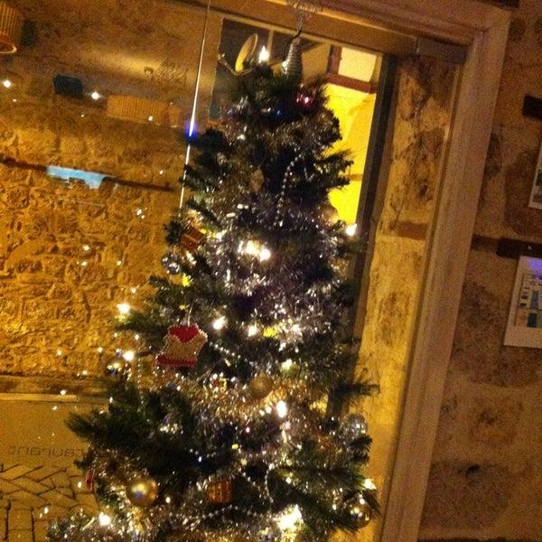 12/24/2012 tarihinde Melissa M.ziyaretçi tarafından Vanilla Lounge'de çekilen fotoğraf