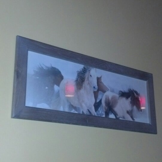 รูปภาพถ่ายที่ The Ranch Grill โดย Mark W. เมื่อ 11/16/2013