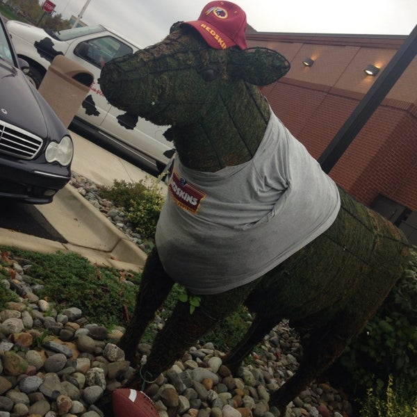 Photo taken at Chick-fil-A by Gina T. on 9/30/2014