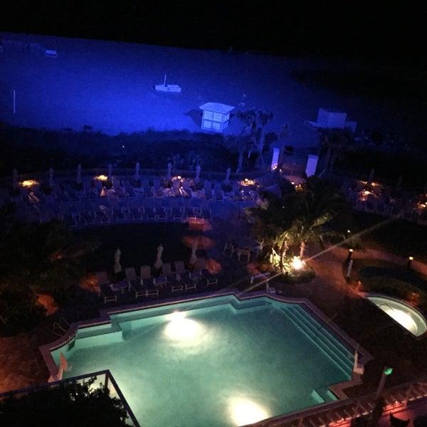 Das Foto wurde bei Marriott Pompano Resort and Spa von Brad S. am 11/13/2014 aufgenommen