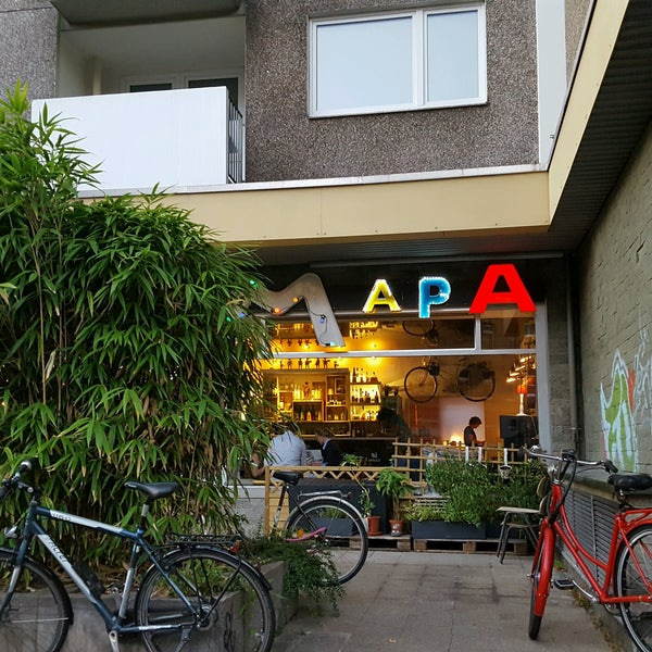 Foto Tomada En Mapa Caf Bar Por Irena C El 9 24