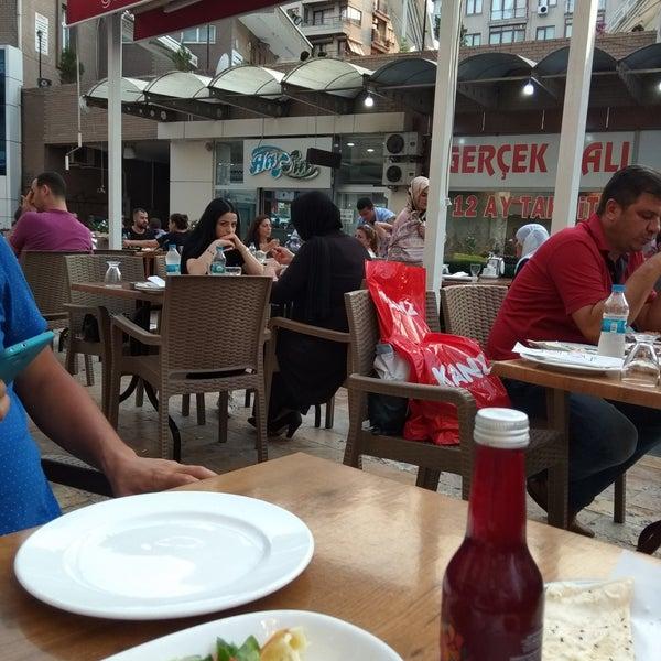 8/18/2018 tarihinde Kaan Sevim .ziyaretçi tarafından Güney Kebap'de çekilen fotoğraf