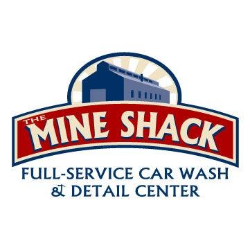 Mine Shack Car Wash