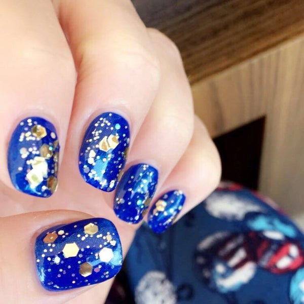 Terris Nails Lounge And Spa Pacific Beach 4 Tips