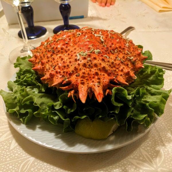 Trattoria Venezia Restaurant Nj