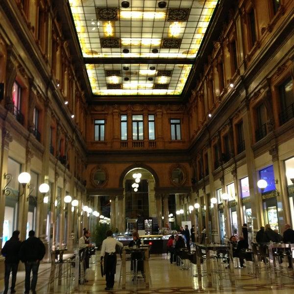 Foto scattata a Galleria Alberto Sordi da Anastasia K. il 2/26/2013