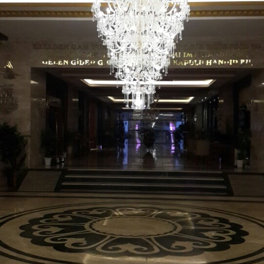 5/17/2014에 Hasan T.님이 Harrington Park Resort Hotel에서 찍은 사진