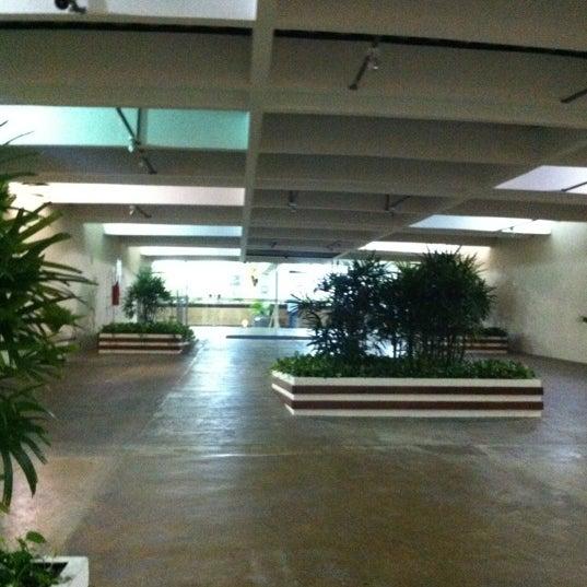 Foto tirada no(a) Tropical Hotel Tambaú por Flavio L. em 10/21/2012