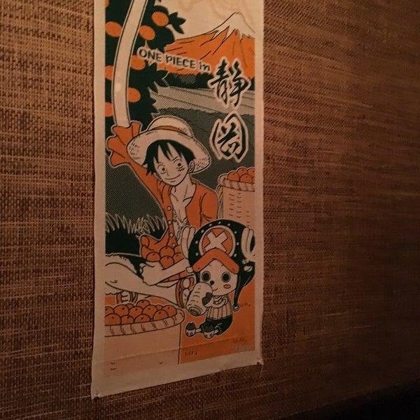 Photo taken at Kinkaku Izakaya 金かく燒鳥居酒屋 by Jason S. on 6/9/2016