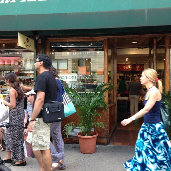 Photo taken at Butterfield Market by Ricardo R. on 6/22/2014
