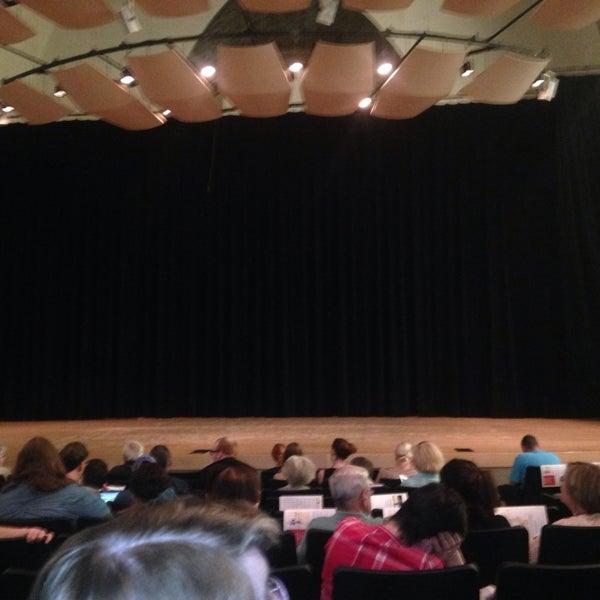 Photo taken at Hochstein School of Music & Dance by Maxwell B. on 6/7/2014