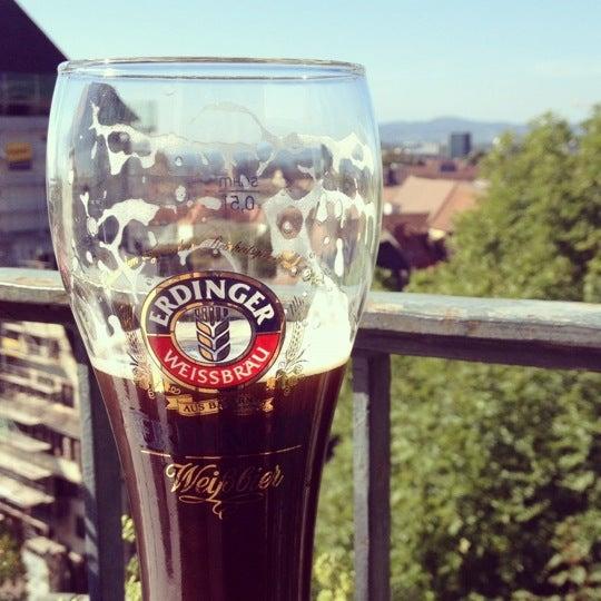 Снимок сделан в Greiffenegg Schlössle Restaurant пользователем Gunta K. 9/28/2012