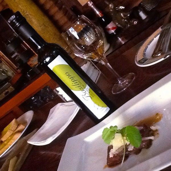 Foto tomada en Restaurante Ruta del Veleta por Basilippo V. el 11/12/2013