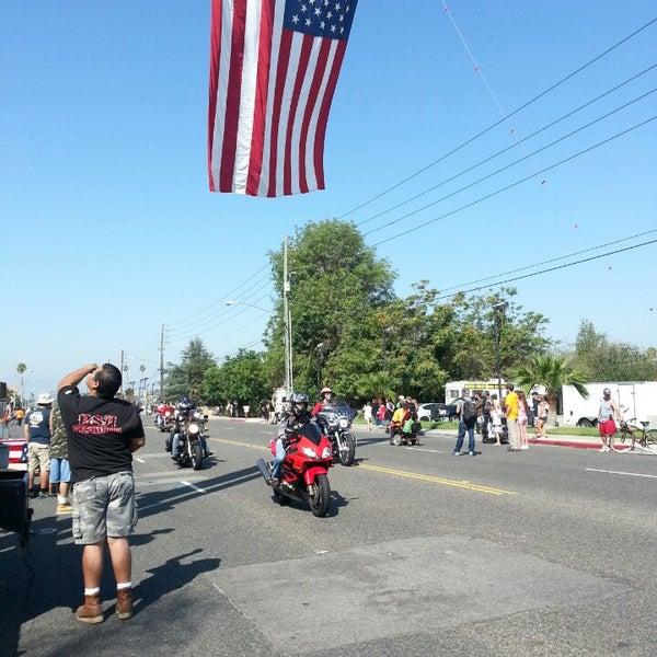 Foto tomada en Riverside Harley-Davidson por Yvette I. el 5/26/2014