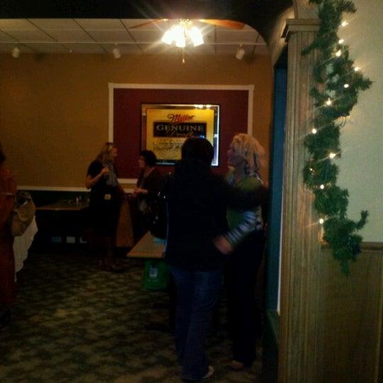 Photo taken at Aldos R-Bar. by Suzzette M. on 11/8/2012