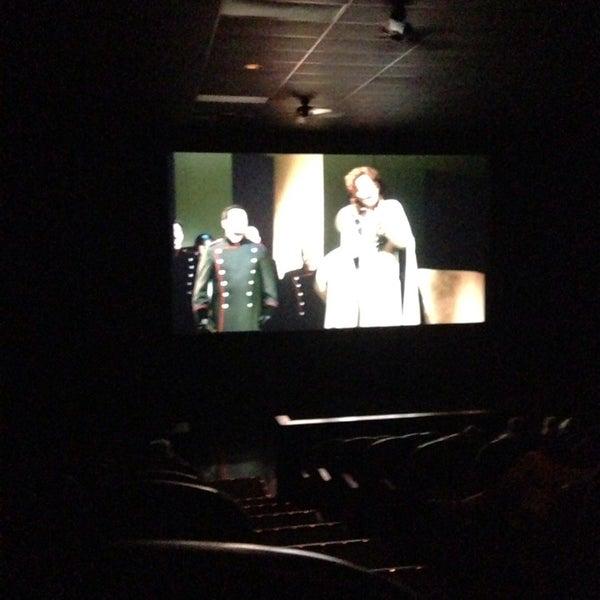 Photo taken at Regal Cinemas Green Hills 16 by Linda B. on 7/11/2013