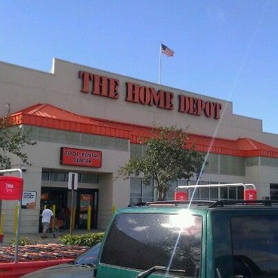 The Home Depot Miami