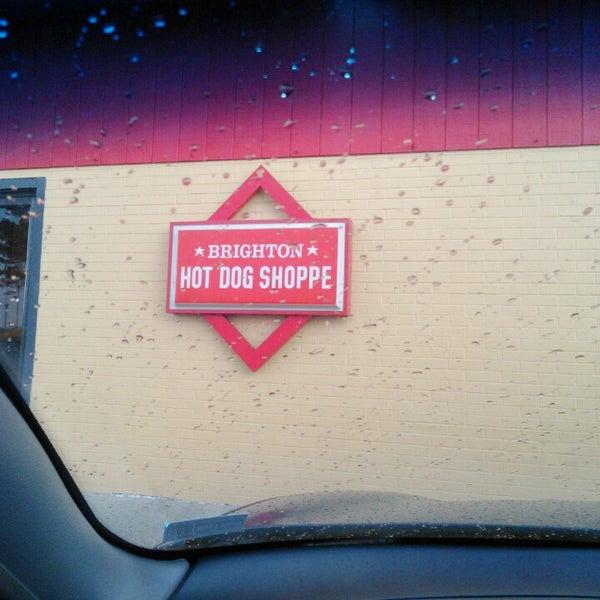 Brighton Hot Dog Shoppe Beaver Falls Pa