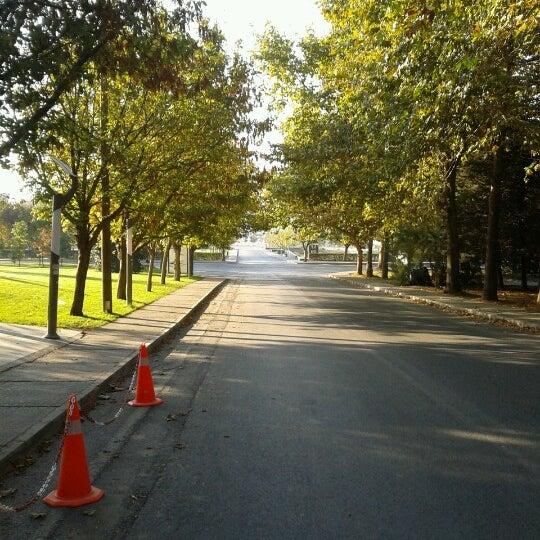 Foto diambil di İstanbul Teknik Üniversitesi oleh Hasan A. pada 10/14/2012