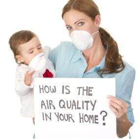 Foto tomada en Air Allergen & Mold Testing, Inc. por Air Allergen & Mold Testing, Inc. el 5/15/2014