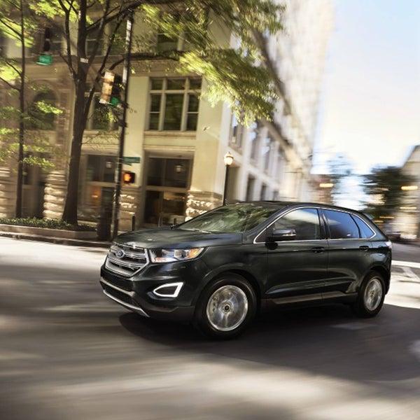 Lincoln Car Deals: Sunnyvale Ford Lincoln