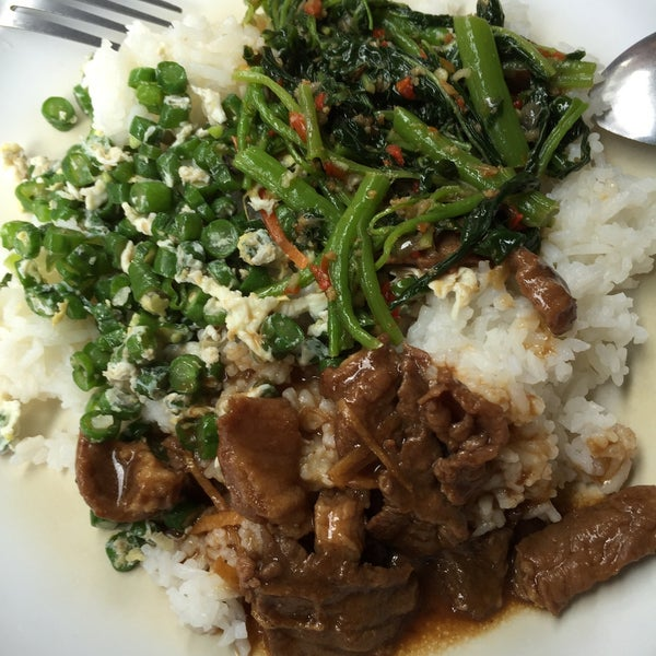 Photos at Spring Garden Cafe, Ang Cheng Ho - Kuching, Sarawak