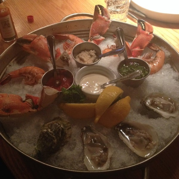Photo taken at 315 Restaurant & Wine Bar by Madison F. on 5/16/2014